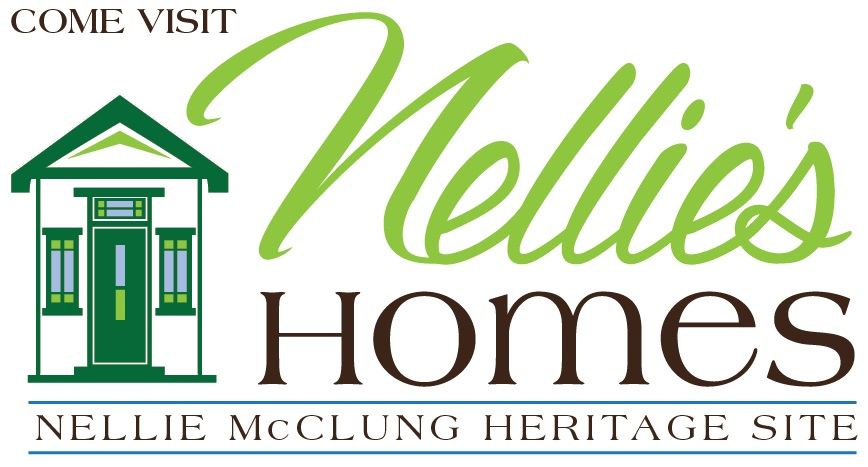 Nellie's Homes - Nellie McClung Heritage Site