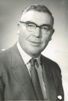Norman H. Ashley